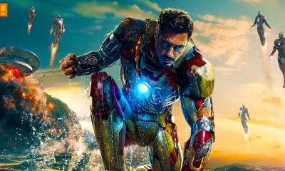 iron man 3, robert downey jr, shane black, director, the action pixel, marvel, entertainment on tap,