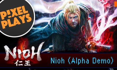 nioh, pixel plays, alpha demo, trailer, let's play, gameplay, walkthrough, the action pixel, entertainment on tap,nioh demo, nioh alpha, nioh2, nioh gameplay, nioh alpha demo, nioh pc, nioh xbox one, nioh beta, nioh ps4, nioh release date ps4, nioh alpha ps4, nioh alpha guide, nioh armor, nioh alpha dlc, nioh alpha review, nioh alpha boss, nioh alpha gameplay, nioh boss, nioh boat boss, nioh bloody grave, nioh best weapon, nioh build,