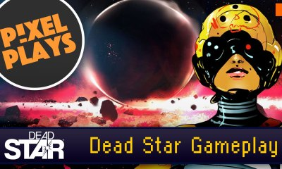pixel plays, DEAD STAR, dead star gameplay, gameplay, pixel plays, new meat, moba, multiplayer online battle arena, let's play, lets play