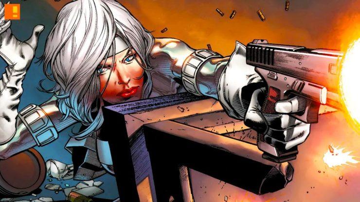 silver sable, marvel, spider-man, mercenary, rumour, homecoming, spider man, spider-man: homecoming , marvel comics , sony, mcu, spider-verse
