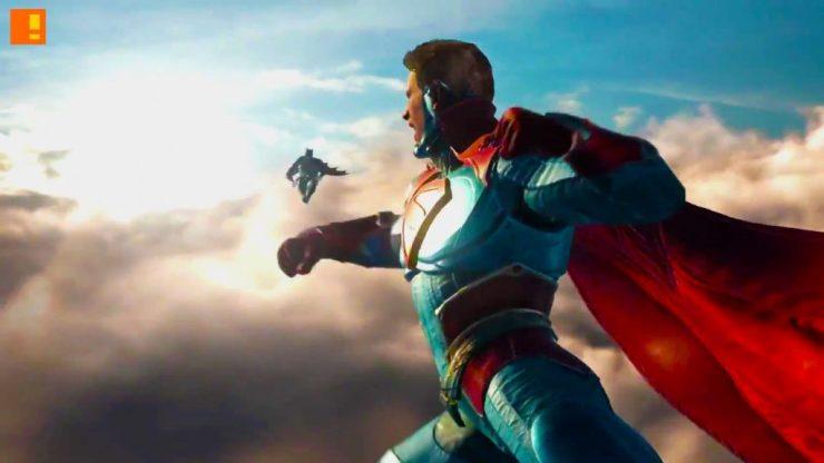 superman,batman, injustice 2, Kara zor el, supergirl, injustice 2, netherrealm studios, wb games, dc comics, the action pixel, entertainment on tap