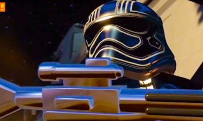 star wars, mobile game, The force awakens, wb games, lucasfilm, entertainment on tap, the action pixel