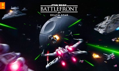 star wars battlefront, death star , star wars, teaser, ea, dice games, electronic arts, entertainment on tap, the action pixel, @theactionpixel