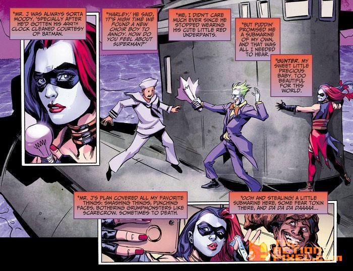 injustice, gods among us, ground zero, dc comics, the action pixel, entertainment on tap