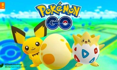 pokemon go, pokémon go, pokemon, pokémon, nintendo, entertainment on tap, the action pixel