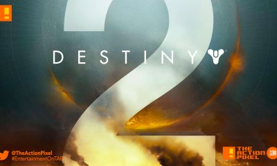 key art, logo, destiny 2 , Leaked poster, poster, destiny, the action pixel, entertainment on tap