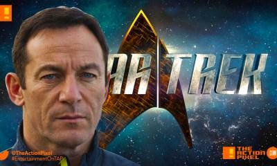 star trek, star trek discovery, jason isaacs, the action pixel, entertainment on tap,