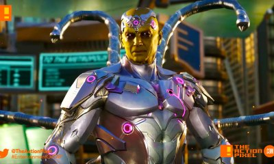 brainiac, injustice 2, injustice 2, the action pixel entertainment on tap, injustice, dc comics, dc characters, netherrealm studios, wb games, shattered alliances ,part 5, shattered alliances part 5,
