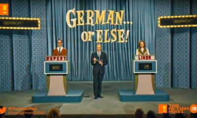 german or else, wolfenstein iiwolfenstein II: The New Colossus, wolfenstein, bethesda softworks,bethesda, the action pixel, entertainment on tap, trailer, video, promo,