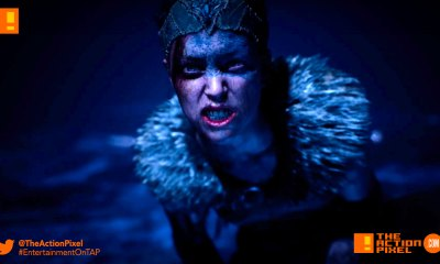 ninja theory,hellblade,senua's sacrifice, Hellblade: Senua's Sacrifice, the action pixel,