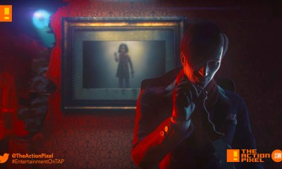 the evil within 2, the evil within II, bethesda, bethesda softworks,e3 2017, e3, electronic entertainment expo, the action pixel, entertainment on tap,Stefano Valentini, photographer, trailer,