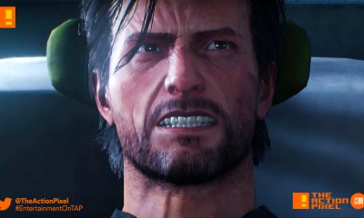the evil within 2, the evil within, bethesda softworks, bethesda, entertainment on tap, entertainment on tap, gameplay trailer, gameplay,survival