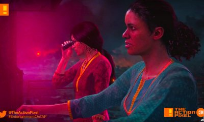 uncharted: the lost legacy, uncharted, the action pixel, entertainment on tap, nadine, the action pixel,uncharted: the lost legacy, uncharted, the lost legacy, naughty dog, the action pixel, entertainment on tap,riverboat revelations, cinematic trailer, trailer,WESTERN GHATS, GAMEPLAY, ENTERTAINMENT ON TAP