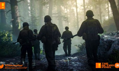 story trailer, cod, ww2, call of duty, call of duty ww2, world war 2, trailer, reveal trailer,sledgehammer games,characters,