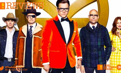 colin firth, kingsman, the golden circle, kingsman, the golden circle, kingsman 2, kingsman the golden circle, kingsman: the golden circle, eggsy, entertainment on tap, the action pixel, channing tatum, rating , tap reviews, the golden circle, film review,