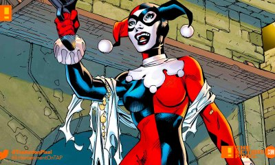 harley quinn, dc comics, Amanda Conner, series, animation series, dc digital, the action pixel,entertainment on tap