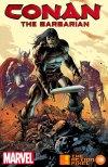 conan, conan the barbarian, savage sword, marvel comics, marvel, entertainment on tap, the action pixel,