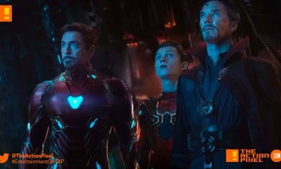 THANOS, trailer ,official trailer, AVENGERS, avengers: infinity war, infinity war, iron man, thor, iron-man, falcon, peter, guardians of the galaxy, doctor strange, black panther, spider man, spider-man, captain america, ant-man, wasp, hawkeye, war machine,steve dikto, entertainment on tap