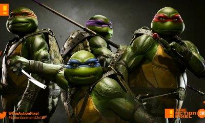 tmnt, atom, the atom, Ray Palmer, injustice 2, the action pixel, entertainment on tap,black manta, raiden, mortal kombat, image comics, the action pixel, entertainment on tap, dc comics, dc entertainment, netherrealm studios, wb games, warner bros. ,ryan choi,enchantress, ninja turtles, teenage mutant ninja turtles, Michelangelo, Donatello,