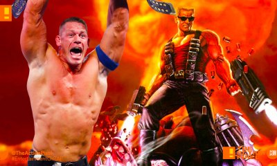 cena, duke nukem, john cena, entertainment on tap, the action pixel,