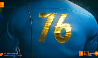 fallout 76, please stand by, fallout, bethesda , bethesda softworks, the action pixel, entertainment on tap,