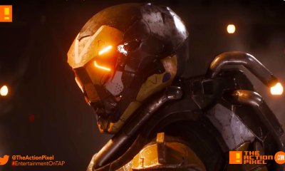 anthem, teaser, trailer,ea, electronic arts, anthem, bioware, the action pixel, entertainment on tap, cinematic trailer, e3,