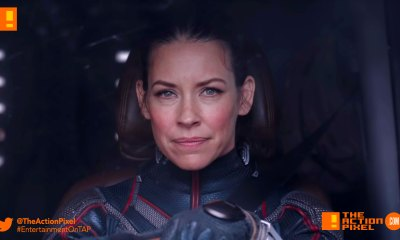 ant-man and the wasp, antman and the wasp, ant-man & the wasp, marvel, marvel studios, marvel comics, entertainment on tap,the action pixel, entertainment on tap,evangeline lilly, paul rudd, hannah john-kamen,laurence fishburne,michelle pfeiffer, michael douglas,fandango, clip, scenic tour,