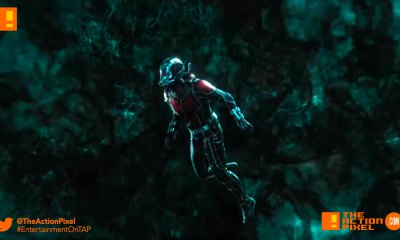 ant-man and the wasp, ant-man and the wasp, antman and the wasp, ant-man & the wasp, marvel, marvel studios, marvel comics, entertainment on tap,the action pixel, entertainment on tap,evangeline lilly, paul rudd, hannah john-kamen,laurence fishburne,michelle pfeiffer, michael douglas,fandango, clip, scenic tour, featurette