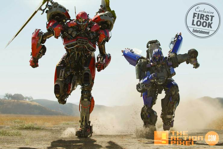 transformers, paramount pictures, Bumblebee, Hailee Steinfeld ,John Cena, Travis Knight ,Bumblebee Movie, the action pixel, entertainment on tap, first look, image