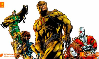 secret six, cbs, dc comics, the action pixel, entertainment on tap