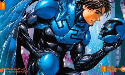 blue beetle, comics, dc comics, warner bros pictures, wb picture, warner bros. , jamie reyes, latino, mexican-american
