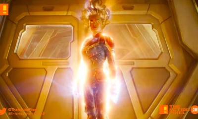 trailer 2, captain marvel, brie larson, marvel,marvel comics,marvel entertainment, the action pixel,entertainment on tap, annette Bening, actor, captain marvel, brie larson, marvel,marvel comics,marvel entertainment, the action pixel,entertainment on tap, first look, entertainment weekly, skrull, mar-vell, jude law, nick fury, poster, new trailer, espn,