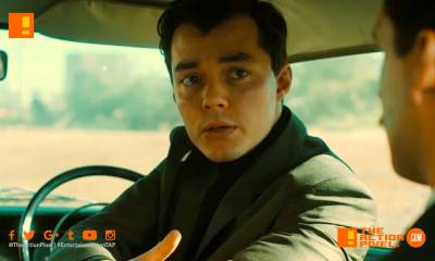pennyworth, alfred pennyworth , epix, dc comics, dc, prequel, batman prequel, batman, dc, pennyworth season 1, pennyworth season 1 teaser, teaser trailer, trailer, pennyworth season 1 trailer, pennyworth trailer,the action pixel, entertainment on tap