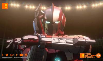 ultraman, Netflix ,Ultraman ,Shinjiro, trailer, the action pixel, entertainment, entertainment new, entertainment blog, breaking news, anime,animation, manga, ultraman manga, ultraman new, ultraman anime 2019, ultraman anime, production ig,production ig ultraman, production ig ultraman anime,entertainment on tap