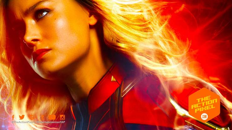 captain marvel review, captain marvel, captain marvel, marvel, trailer 2, captain marvel, brie larson, marvel,marvel comics,marvel entertainment, the action pixel,entertainment on tap, annette Bening, actor, captain marvel, brie larson, marvel,marvel comics,marvel entertainment, the action pixel,entertainment on tap, first look, entertainment weekly, skrull, mar-vell, jude law, nick fury, poster, new trailer, espn,captain marvel special look, big game,tv spot, ready,the action pixel, featured, brie larson, samuel l jackson, featured