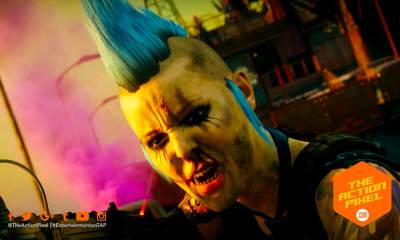 rage 2, rage, id, avalanche studios, bethesda studios, bethesda softworks, rage, official game trailer, trailer, gameplay, gameplay trailer, rage 2 gameplay trailer, the action pixel, entertainment on tap,official trailer, everything vs me