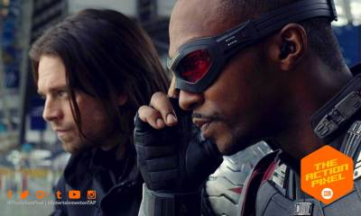 falcon, winter soldier, civil war, the falcon and the winter soldier, entertainment on tap,marvel, disney , disney+, featured , entertainment on tap, the action pixel
