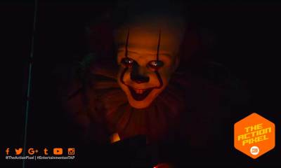 derry, it chapter two official teaser trailer, it chapter two, it chapter 2, you'll float two, the action pixel , entertainment on tap, pennywise, featured, warner bros. pictures,