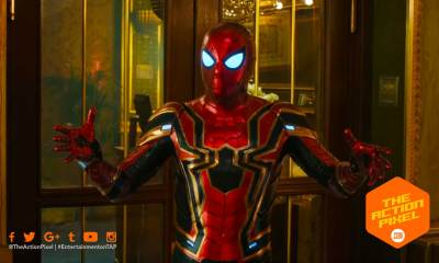 spiderman, zendaya, spider-man,spiderman far from home, spider-man: far from home, peter parker, mysterio, trailer, spider-man movie 2,