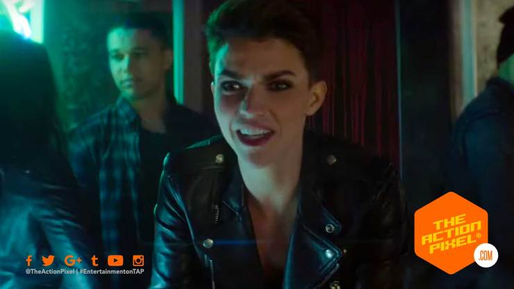 batwoman, tattoo, ruby rose, batwoman, batwoman, cw network, the cw network, dc comics, entertainment on tap, the action pixel, featured, first look trailer,