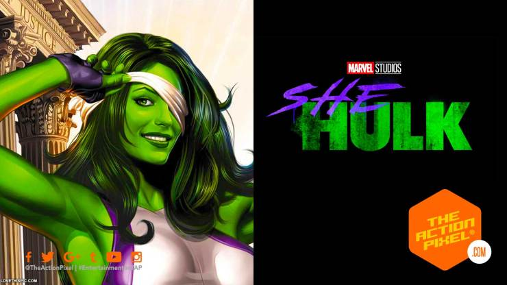 she hulk, moonknight, disney+, disney plus, ms marvel, marvel studios, featured, entertainment on tap, the action pixel, d23 expo 2019, d23 expo
