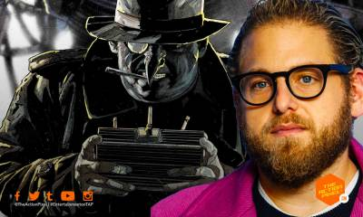 jonah hill, oswald cobblepot, penguin, the penguin, jeffrey wright, dc comics, commissioner gorden, warner bros pictures, wb pictures, casting, the batman, entertainment on tap, the action pixel, featured,