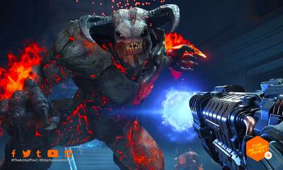 doom eternal, doom, doom eternal delayed, id software, bethesda softworks, the action pixel, entertainment on tap,