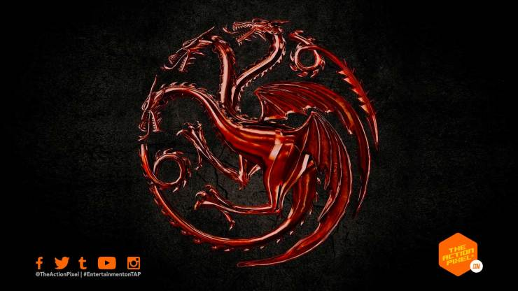 house of the dragon, fire and blood, hbo, hbo max,game of thrones, featured, entertainment on tap,