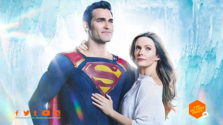 superman, lois lane, the cw, the cw network, dc comics, superman,  Tyler Hoechlin ,Elizabeth Tulloch, arrowverse, arrow,, the flash,.