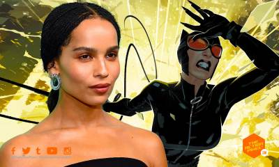 zoe kravitz, catwoman, the batman, casting , the batman cast, entertainment on tap, the action pixel, catwoman