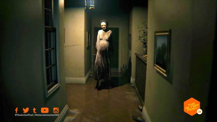 p.t.,konami,hideo kojima, horror game, death stranding, the action pixel, entertainment on tap,