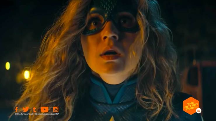 stargirl, cw, the cw network, the action pixel, the cw, entertainment on tap,