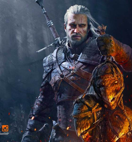 the witcher, the witcher nightmare of the wolf, the witcher: nightmare of the wolf, nightmare of the wolf, studio mir, netflix, anime, the witcher anime, the witcher anime movie, geralt of rivia, geralt, toss a coin to your witcher, toss a coin to your witcher oh valley of plenty, wild hunt, featured, netflix anime, the action pixel, entertainment on tap,