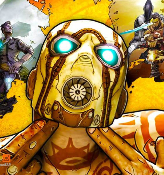 eli roth, gearbox software,the action pixel, entertainment on tap, featured, borderlands,pax east